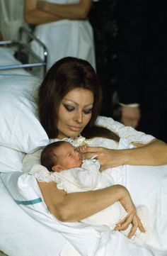 When you are a mother, you are never really alone in your thoughts. A mother always has to think twice, once for herself and once for her child - Sophia Loren