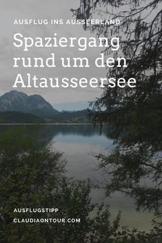 #Salzkammergut #Altaussee #Aussee #Österreich #ausflug