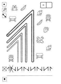 Az egyes szam fogalma es irasa Alphabet, Printables, Math Equations, Numeracy, School, Alpha Bet, Print Templates, Printable Templates