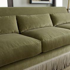 Baker Furniture, Milling, Sage, Design Inspiration, Cottage, Couch, Living Room, The Originals, Bedroom