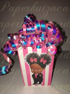 African American Sassy Boss Baby Girl Babies Of Color