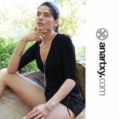 Joyas con personalidad  #anartxy #JoyasEnAcero #JóiasEmAço #SteelJewel #joyas #jewels #tendencia #trend #estilo #style #moda #fashion #acero #steel #woman #mujer