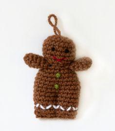 Some More Quick Christmas Crochet · Crochet | CraftGossip.com