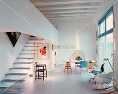 Hi Tech Loft Wohnung Loft Dethier Architecture – usblife.info