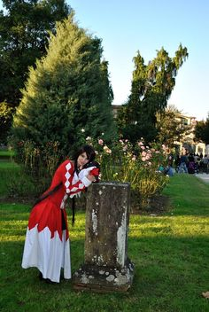 Alice b-rabbit  Pandora Hearts