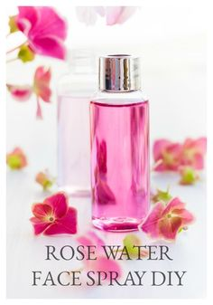 Rosazea: natürliche heilmittelRosazea: natürliche heilmittelRose Water Face Spray DIY - Pink Fortitude, LLCRose water has been around since the days of Cleopatra. Yes, women FOR-EVER have been searching for beauty in the fountain of youth. Rose Water Face Spray, Natural Rose Water, Water Spray, Cleopatra Beauty Secrets, Diy Beauty Secrets, Beauty Tips, Beauty Hacks, Beauty Products, Bella Beauty