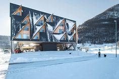 Hotel 1301 Inn in Piancavallo