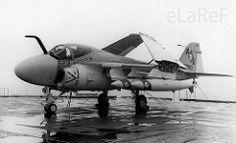 152913 Grumman KA-6D 523/AB VA-34