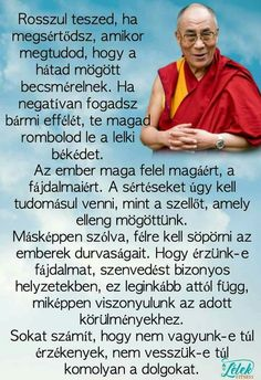 Dalai Láma Best Advice Ever, Good Advice, Dalai Lama, Mahatma Gandhi, Osho, William Shakespeare, Mind Gym, Affirmation Quotes, Motivation Inspiration