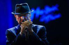21 sept. 2016 - Leonard Cohen: un album majeur pour ses 82ans