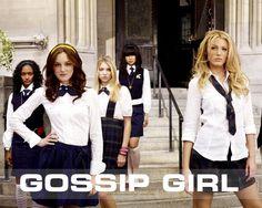 Wallpaper of GG wallpaper for fans of Gossip Girl.
