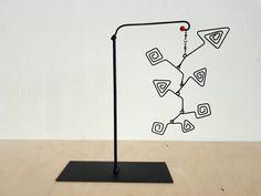 Calder Mobile Sculpture Pin Od Janik Gallery Na Kinetic Art Mobiles Pinterest — Lorenzo Sculptures : Calder Mobile Sculpture