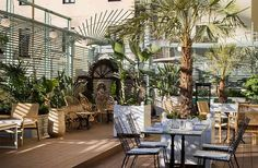 COTTON HOUSE HOTEL BARCELONA | Apartment Number 4 // Award Winning Yorkshire Interior Design Blog