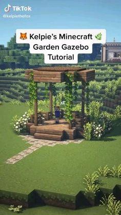 Villa Minecraft, Architecture Minecraft, Minecraft House Plans, Minecraft Farm, Minecraft Mansion, Minecraft Structures, Minecraft Interior Design, Cute Minecraft Houses, Minecraft House Tutorials