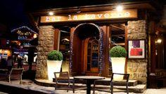 Bar la Taverne Hotel Samoyéde STS Alpresor