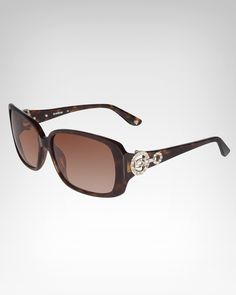 4. a must-have vacay accessory {Cuddle Cupid Square Frame Sunglasses} #bebe #wishesanddreams