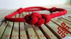 paracord bracelet - YouTube