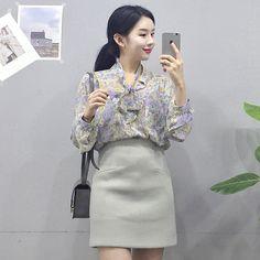 마리쉬♥패션 트렌드북! Korean Street Fashion, Dress Outfits, Dresses, Fashion Sketches, Lace Skirt, High Waisted Skirt, Street Style, Korean Style, Womens Fashion