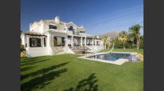 Luxury Villa in Nueva Andalucía, Marbella, Costa del Sol