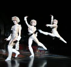 JELLICLE SONGS FOR JELLICLE CATS US Tour V