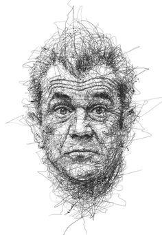 3.bp.blogspot.com -ZkE3xvSsUls VnRPzGs65CI AAAAAAAApUk YaOJddPLPyE s1600 22-Mel-Gibson-Vince-Low-Scribble-Drawing-Portraits-Super-Heroes-and-More-www-designstack-co.jpg