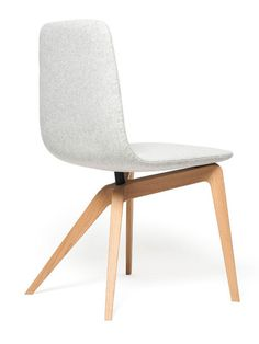 Bamby Chair by Noe Duchaufour-Lawrance