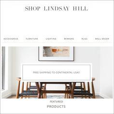 Shop Lindsay Hill Gr