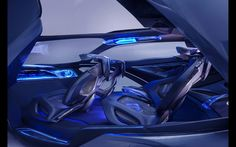 Chevrolet FNR Autonomous Concept Looks Too Good to Be Self-Driving - Photo Gallery of Auto Show from Car and Driver - Car Images - Car and Driver Shanghai, Stars News, Upcoming Cars, Star Wars, Nissan Maxima, Car Magazine, Car Images, Digital Trends, Self Driving