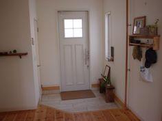 玄関 インテリアコーディネート 実例 ~ 玄関インテリアで住まいのイメージを変える実例集