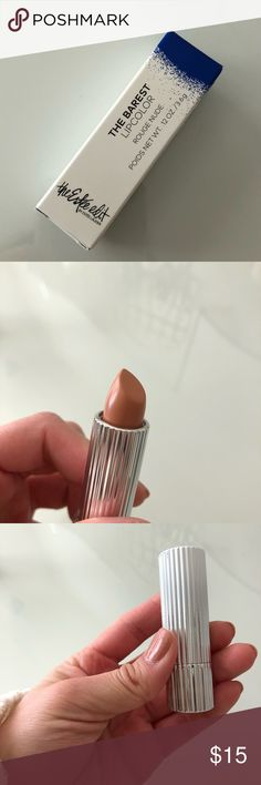 Rouge Nude Estee Edit The barest estee edit lipstick in the color. Rouge nude. Never used brand new!! Estee Lauder Makeup Lipstick