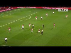 FOOTBALL -  Arsenal vs Tottenham Hotspur 2-0, FA Cup Third Round Proper 2013-14 highlights - http://lefootball.fr/arsenal-vs-tottenham-hotspur-2-0-fa-cup-third-round-proper-2013-14-highlights/