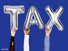Hands showing tax balloons word | premium image by rawpixel.com Balloon Words, Hand Images, Balloons, Hands, Globes, Hot Air Balloons, Balloon