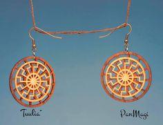 #panmagi #wood #jewelry #design for #fashion #people #tuulia