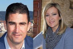 La Crónica del Alto Guadalquivir: Elena Alba y Agustín Palomares han sido nombrados ...
