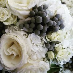 Wedding forals by Events in Bloom