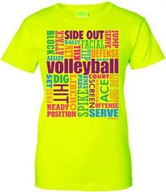 At All Volleyball, we know that the sport is a lifestyle. That's why we carry more than just the best in volleyball gear, but also great casual women's volleyball apparel and shoes. Volleyball Gear, Volleyball Outfits, Volleyball Quotes, Coaching Volleyball, Women Volleyball, Beach Volleyball, Volleyball Shirt Designs, Athletic Outfits, Sport Outfits
