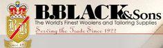 B. Black & Sons