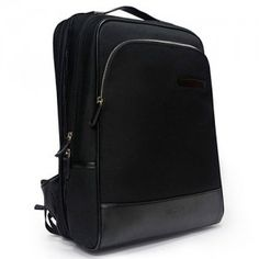 f3920b16539 Business Backpacks for Men Best Laptop Backpack Toppu -- Pair with comfy  and minimalist tees