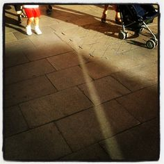 Legs & Light http://instagr.am/p/MPclCsR8J_/