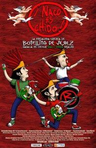 Falso documental de humor sobre el grupo de rock mexicano Botellita de Jerez, creador del conocido Guaca-Rock en la década de los 80.