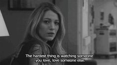 Welcome Upper East Siders to my Gossip Girl fan page! The show is technically over, but for us it. Gossip Girls, Gossip Girl Quotes, Tv Show Quotes, Film Quotes, Sad Love Quotes, Mood Quotes, Romantic Movie Quotes, Chuck Bass, Quote Aesthetic