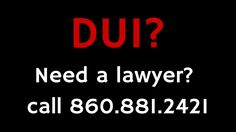 DUI Lawyer Middletown CT | 860-881-2421 | best local DUI lawyer in Middl...