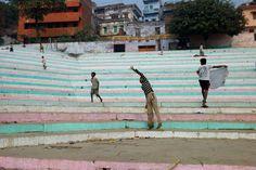 Nikos Economopoulos. INDIA. Varanasi. 2011