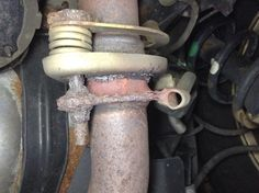 While exhaust systems are built to withstand the high stress and heat conditions of your engine's exhaust, they are still prone to corrosion and rust over time due to the high-stress conditions they are constantly under. Brake Repair, Exhausted, Rust