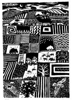 Owl Lino Lino Cuts, Wood Engraving, Mark Making, Carrie, Printmaking, Owl, Scrapbook, Paintings, Drawings