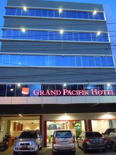 Menginap pada hotel di Makassar, bisa kesini http://www.grandpacifikhotel.com #hotelmakassar #hoteldimakassar #makassar