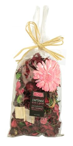 Sil pot pourri 100g intense rose Sandalwood Candles, Scented Candles, Water Candle, Candle Jars, Church Candles, Mini Candles, Rose Water, Potpourri, Glass Jars