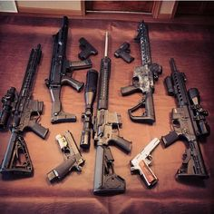 Gun day even on a Monday - By: @dhoppe1 -  #gun #rifle #shotgun #handgun #pistol#firearms #molonlabe #Usa #gunlife #gunporn #war #shooting #military #america #tactical#1776 #1776united #pewpewpew #edc