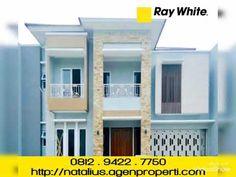 Dijual Rumah Brand New Cluster Cipinang Lokasi Strategis Jalan 2 Mobil