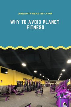 Gym in Yakima, WA   120 N Fair Ave   Planet Fitness